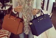 Bags on fleek