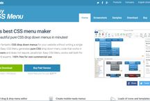 Easy CSS Menu 5 Pro