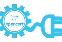 Spletne trgovine | OpenCart / qStom.si ima večletne izkušnje in odlične reference z delom na OpenCart trgovinski platformi.