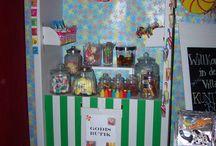 Kindergarten-Kinder / Kindergarten, Was zur Inspiration beiträgt