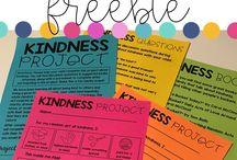 Cool School Tools: Kindness Initiative