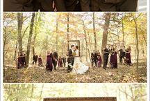 idéia de fotos para casamento