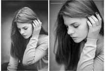 Portraits Darima Frampton