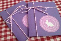 Ostern [Karten & Verpackungen] (by FrauGespenst)