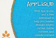 Crafts: Embroidery Machine