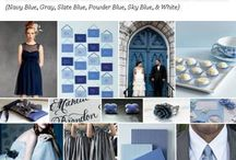 wedding ideas / by Sharonda Cooper