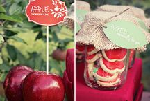 OhSoPrintable Party | Apple Picking