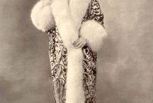 1910-1920 fashion