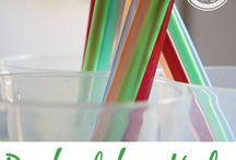 Summer Camp: Water & Bubble Play