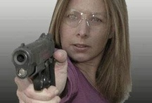 It's Personal to Me : Guns / My right to carry for self-protection / by Theresa Tryon