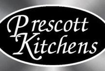 Prescott Kitchens Blog / Prescott Kitchen blog of helpful decorating, design and kitchen remodel ideas. #PrescottKitchens