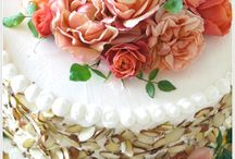 Amazing Cakes / by Stephanie Sterling