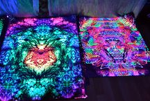 ShivaOmArt Prints - UV ACTIVE / So quality fabric (SATIN) and printing ! great for open air and club design & deco or for home & studio )  ONLY FULL PRE PAYMENT !!!  payment via paypal and bank transfers Orders and questions send on shiva3.artist@gmail.com  skype - okujah  https://www.facebook.com/shiva.omm