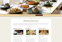 Restaurant Themes / Restaurant WordPress Themes and Templates