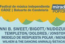 Festival Mirador Pop 2012