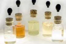 DIY perfumes <3