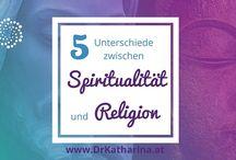 Spiritualität / Spiritualität