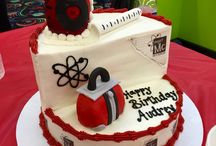 Project mc2 cakes