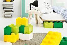 Lego Room Kamieniec