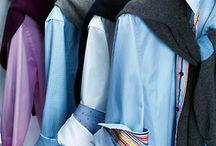Organize your Closet  / Organize your closet for functionality and design. #Tips #DIY #Organized #Organization