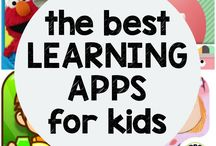 Apps for kids / The best apps for children.