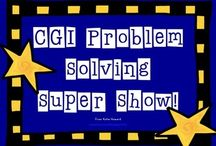 Classroom: Story Problems