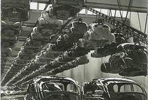 photos usine vw ancienne