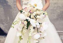 Wedding  Bouquet -Gelin Çiçeği  __/__@@@