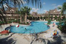 Disney's Port Orleans Resort - Clippers Quay Travel / Walt Disney World Resort, Disney Resort Hotels - Disney's Port Orleans Resort