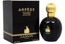 Fav Perfumes