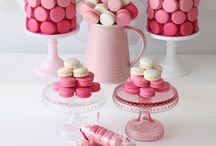 Dreaming of Macarons / Trend Watch - Macarons. Get decorating inspiration!