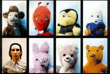 2:Mike Kelley