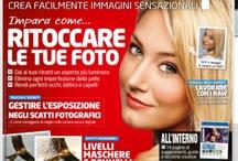 Riviste che consiglio // magazines that I recommend