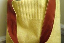 tas zelfmaken / hoe maak je een mooie tas van oude stofjes