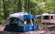 Camping Essentials / Check out these awesome tips and gorgeous Ocala/Marion County, Florida campsites and plan your family camping trip today!
