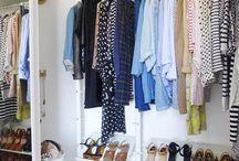 Ellen walk in wardrobe