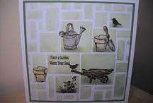 Barbara Gray Clarity stamps / Barbara Gray of Claritystamps