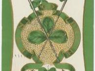 Luck Of The Irish! - Ireland / My Irish Eyes Are Smili'n :)