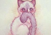 kedili şeyler