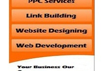Global Professionals - SEO-SEM-SMO Services / by Dinesh Thakur