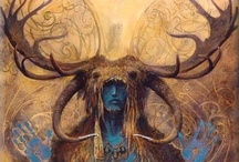 Shamans and other spititual stuff