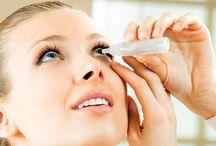 Remedies for weak eyesight