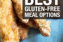 RECIPES: Gluten Free Main & Side Dishes
