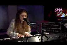 Music / by Anneke schrijft