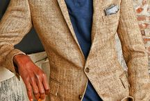 Style - Men's fashion / Everything a man should wear!