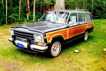 Jeep Grand Wagoneer -- Let the Journey Begin! / This ain't no country club. This ain't no disco either. All I wanna do is have some fun.