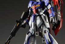 Hobby Z Gundam