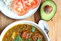 recetas colombianas