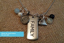 Origami Owl / by Kelly Anderson