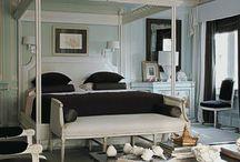 yatak odası...